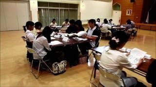 石垣市における幼稚園保育所小学校連携教育
