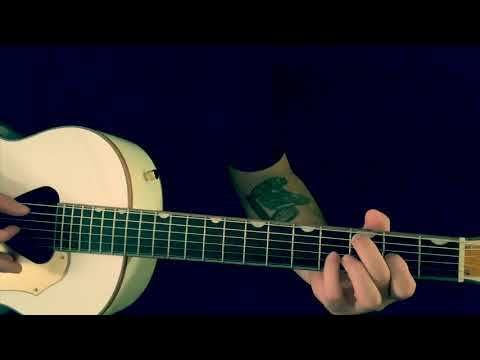 Download  How to play Would That I by Hozier on guitar - fingerstyle guitar lesson Gratis, download lagu terbaru