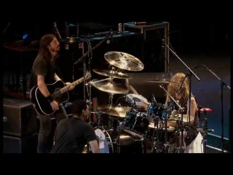 Live at Wembley Stadium (Foo Fighters DVD) - Wikipedia