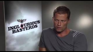 Til Schweiger ZDF Interview German