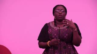 Energy Poverty | Olasimbo Sojinrin | TEDxEustonSalon