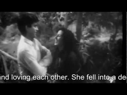 MADHUBALA  and  DILIP KUMAR - A LOVE STORY.. A Short Film in...