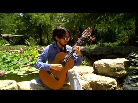 Francisco Tarrega - Gran Vals