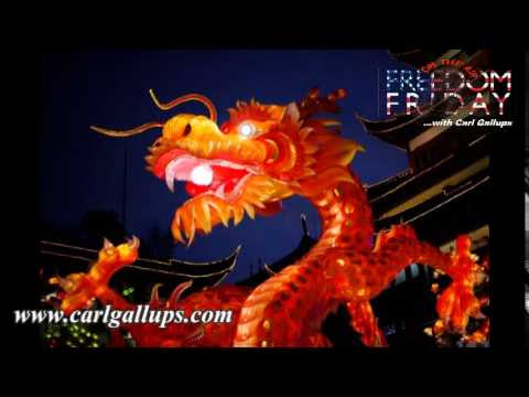 China In Bible Prophecy? It's All Coming Together! video