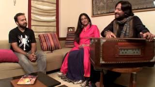 Roop Kumar Sunali Rathod Maula Mere Maula Teri Justajoo The Mj Show Part 2