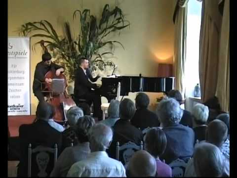 Cezar Franck Sonata 4th mov Goran Kostic