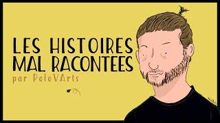 Download Lagu INTRODUCTION MOTION DESIGN - LES HISTOIRES MAL RACONTEES Gratis STAFABAND