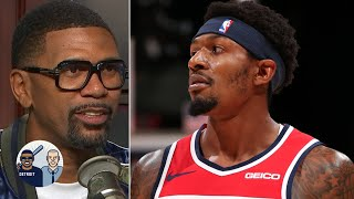 Bradley Beal is crafting his own path to success – Jalen Rose | Jalen & Jacoby