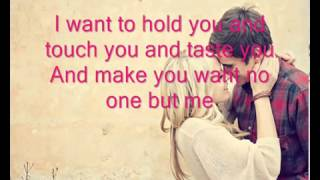 Enrique I. ft. Whitney H. - Could I Have This Kiss Forever