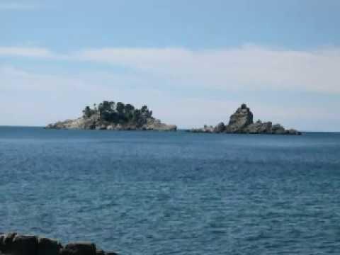 Petrovac na moru - MONTENEGRO