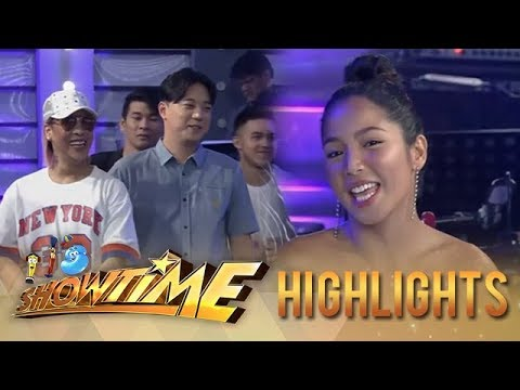 Its Showtime Copy-Cut Vice catches Ryan dumbfounded at Dawn