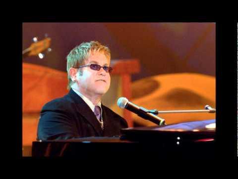 Elton John - Tell Me When The Whistle Blows