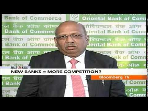 In Business- New Bank Licences: 1st Tranche By March?
