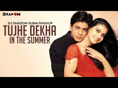 Tujhe Dekha In The Summer   Dj Shadow Dubai Mashup   Full Video