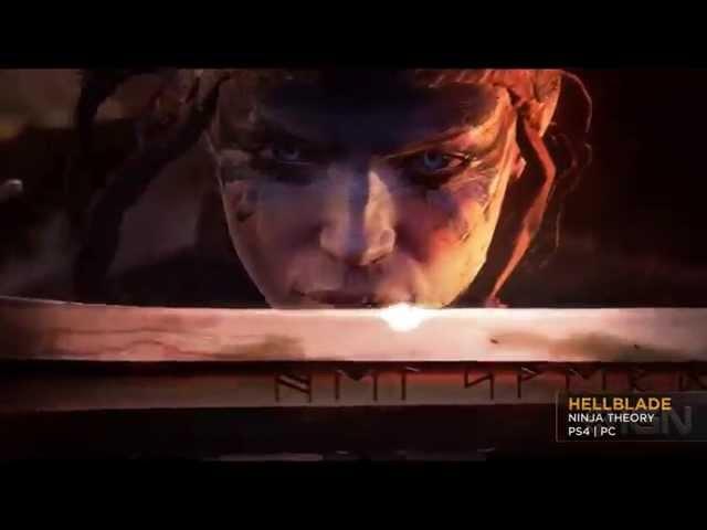 Unreal Engine 4 Sizzle Reel - GDC 2015