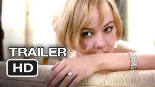 The Great Gatsby - The Great Gatsby Official Trailer #3 (2013) Leonardo DiCaprio Movie HD