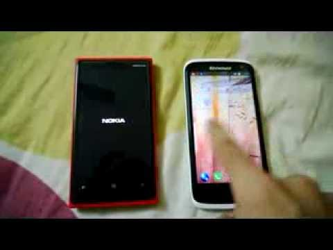 lenovo s820 vs nokia lumia 920 full review