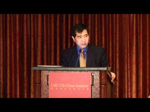 Chinese Economy: Baizhu Chen, Discussant for the Debt and Property Panel