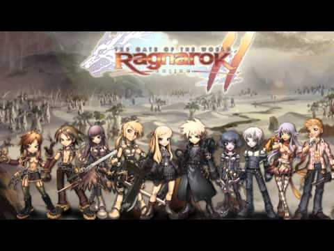 Klagmar's Top VGM #803 - Ragnarok Online 2: The Gate of the World - Din Don Dan Dan (Non-Monster)