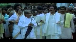 Pandavulu - Manavoori Pandavulu Movie - Best Scene