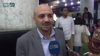 مصر العربية | سعد عبد الحفيظ عن حكم حبس قلاش: حلقة جديد من مسلسل التضييق على الحريات