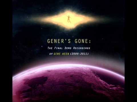Aaron Freeman - Geners Gone
