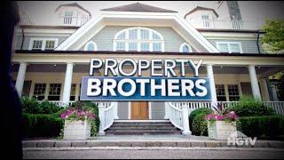 James Robert Durant on Property Brothers HGTV DEC 2018