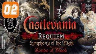[LIVE] Castlevania Requiem - Castelo Invertido