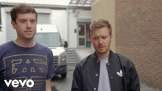 Gorgon City - Radio 1's Big Weekend Rehearsal - (Vevo UK LIFT)