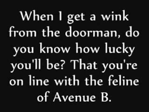Rent Out Tonight Broadway Rent Out Tonight Lyrics