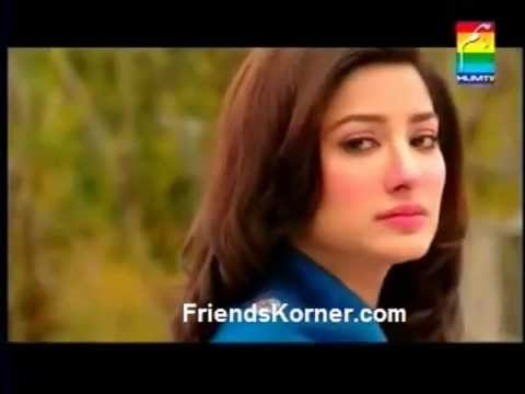 Bin Tere Pakistani Drama Hum Tv Sad Title Song ♥ video