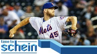 Zack Wheeler joins the Phillies + the Mets give control to Steve Cohen | Time to Schein