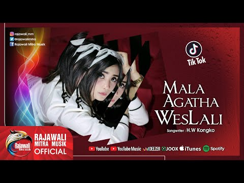 Download Mala Agatha - Wes Lali -    Mp4 baru