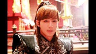 진이한(Jinyihan) Beautiful Empresski taltal