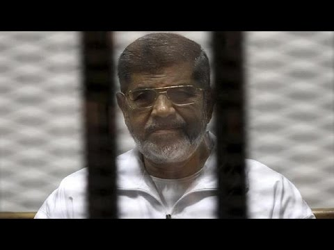 Egypt: Morsi's espionage verdict adjourned