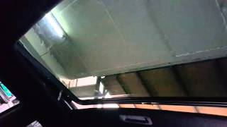 Zj sunroof