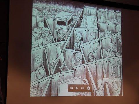Beyond Handala: Editorial Cartooning and Comics in Palestine