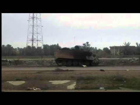 Iraq attacks kill 17, army fights to retake town from militants - 16 February 2014