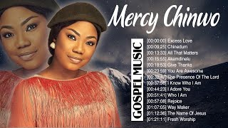 🕊Inspirational Mercy Chinwo Gospel Songs For The Feast Of Pentecost 🙏Latest Gospel Christian Songs