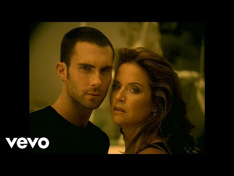 She Will Be Loved by Maroon 5 tab