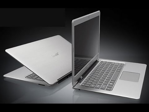 Top 5 Ultrabooks (2014)