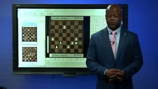 2018 Sinquefield Cup: Development of Chess in Africa | Round 2
