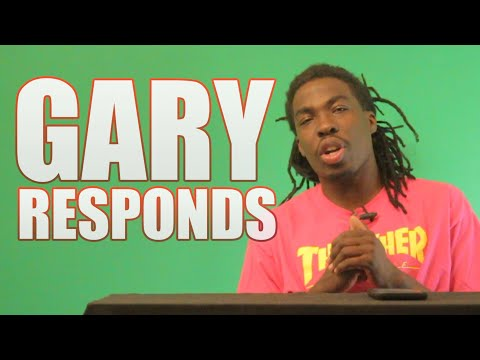 Gary Responds To Your SKATELINE Comments - Johan Stuckey, Bust Or Bail DAVIS GAP, Evan Smith