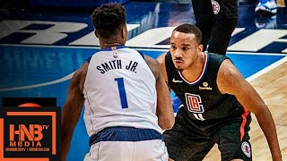 LA Clippers vs Dallas Mavericks Full Game Highlights | 12.02.2018, NBA Season