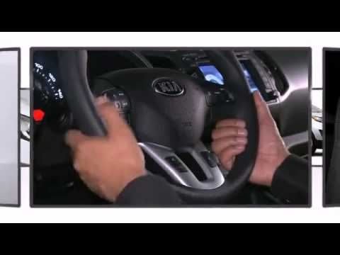 2013 Kia Sportage Video