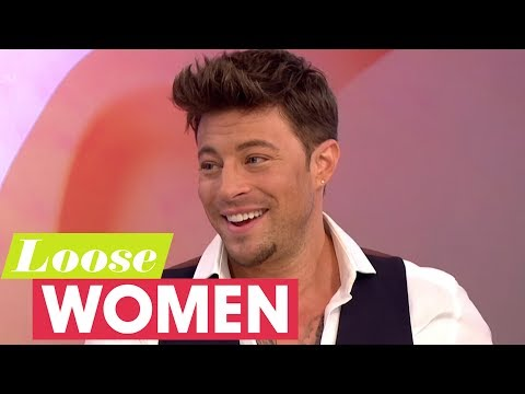 Duncan James Speaks About His Coming Out Journey | Loose Women