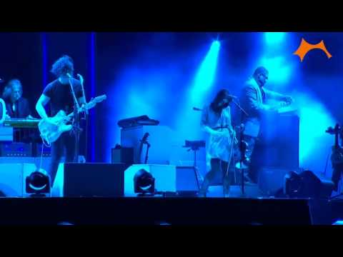 Jack White Roskilde Festival 2014