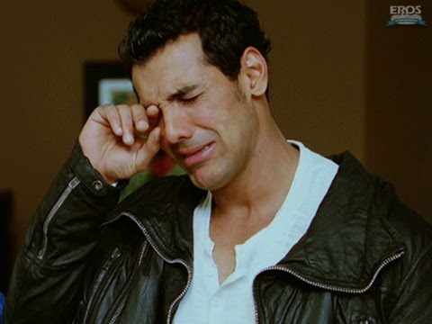John Abraham Turns Into A Cry Baby | Housefull 2