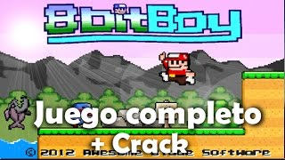 8BitBoy Juego Completo PC GAME