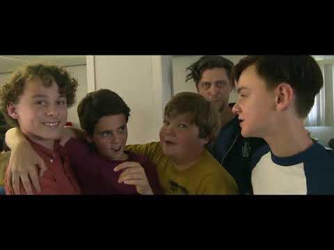 It: Rollbehind The Scenes Bloopers - Andy Muschietti, Finn Wolfhard, Javier Botet, Jaeden Lieberher